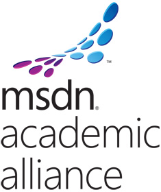 MSDNAA Program Logo