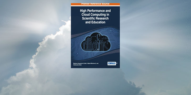 Monograph in the field of cloud computing