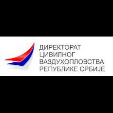 Direktorat civilnog vazduhoplovstva Republike Srbije