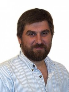 Dejan Milojičić